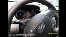 Veja fotos do Novo Hyundai Tucson ix35 tiradas ao vivo