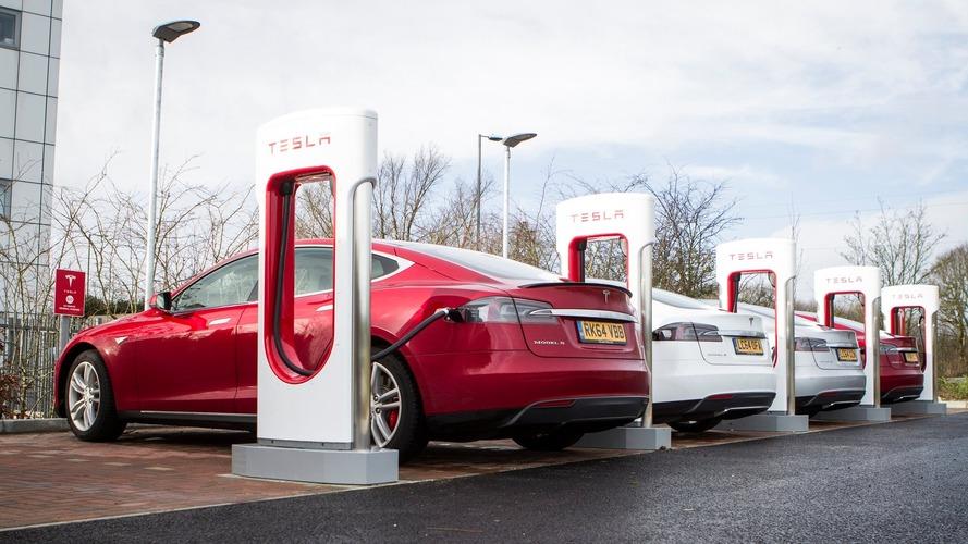 Tesla, üçüncü çeyrekte açıkladığı kâr ile şaşırttı