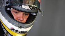 Nico Rosberg (GER), Mercedes GP Petronas - Formula 1 World Championship, Rd 16, Japanese Grand Prix, 08.10.2010 Suzuka, Japan