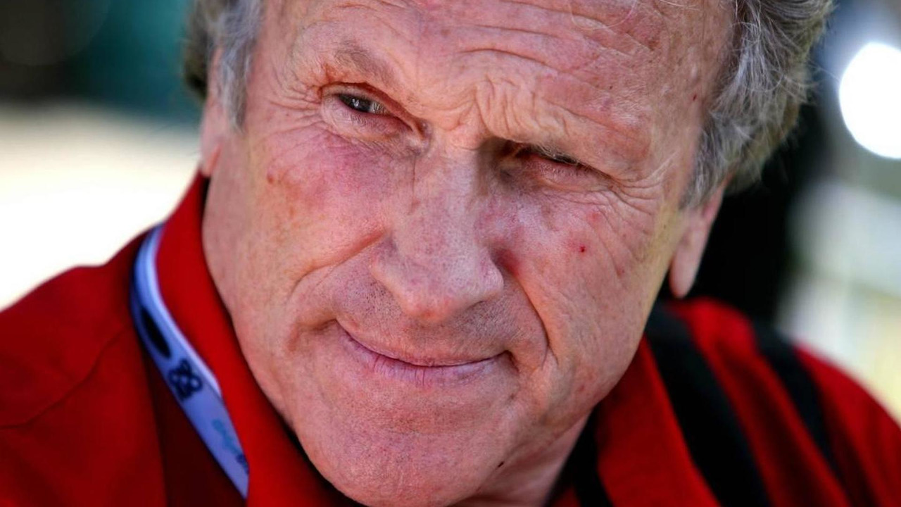 Tom Walkinshaw, (GBR) - Formula 1 World Championship, Rd 3, Australian Grand Prix, 30.03.2006 Melbourne, Australia