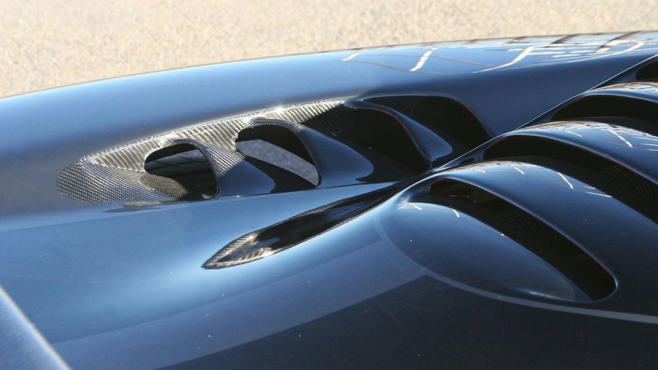 Mosler Mt900 Gtr Xx Twin Turbo Land Shark Revealed