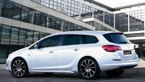 Opel Astra Sport Tourer by Irmscher