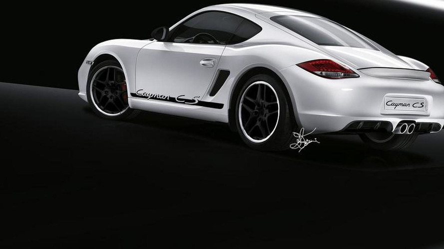 Lightweight Porsche Cayman Club Sport rumors re-surface with specs and price