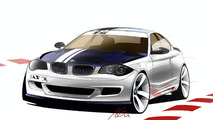 BMW 1-Series tii Concept