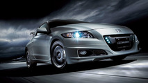 Honda CR-Z Hybrid with MUGEN Styling Accessories - 1280 - 26.02.2010
