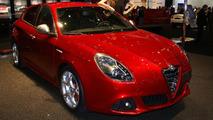 Alfa Romeo Giulietta in Geneva