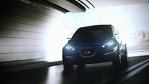 Nissan Sway konsepti üretime girebilir