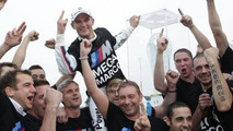 Marco Wittmann / Official Facebook page