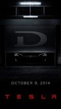 Tesla D teaser image