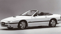Mazda Savanna RX7 1987