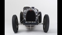 Bugatti Type 51 Works Grand Prix Racing Car