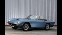 Maserati Mistral Spyder