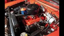Dodge Custom Royal D-500 Convertible