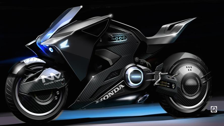 """La Honda NM4, protagonista de """"Ghost in the Shell"""""""
