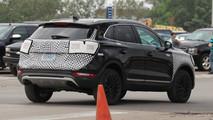 Yeni Lincoln MKC Casus Fotoğrafları