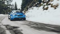 2018 Alpine A110