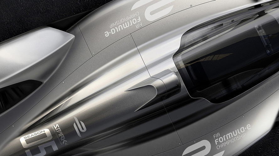 Spark Formule E 4