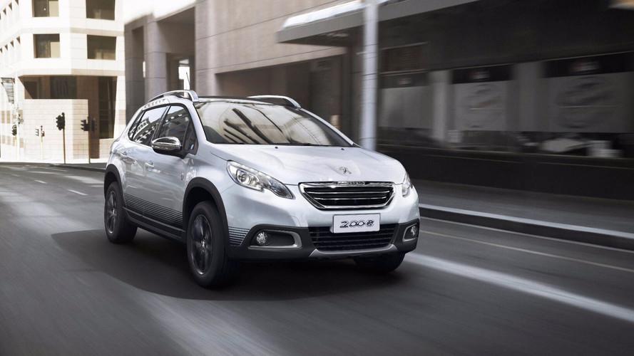 Peugeot oferece câmbio automático