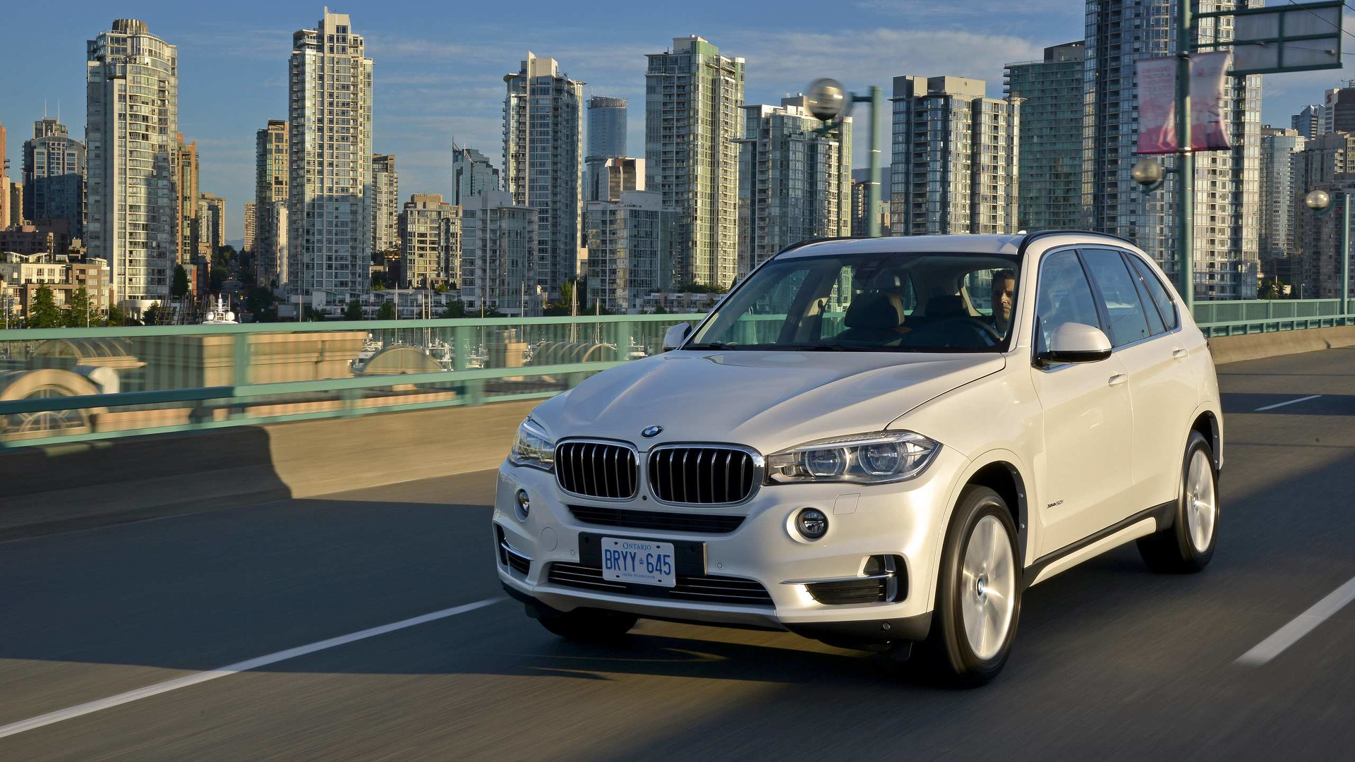 2013 bmw x5 review posh and capable but old voltagebd Gallery
