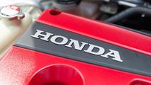 Essai Honda Civic Type R