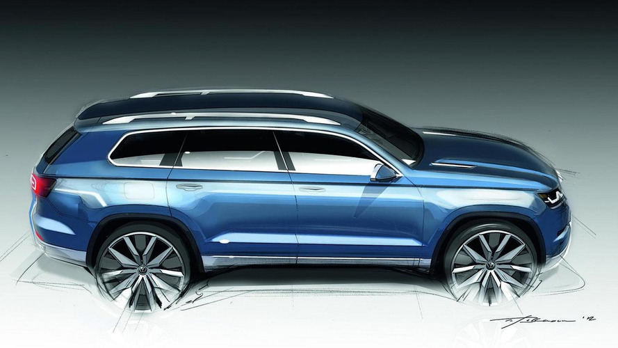 Skoda working on two new crossovers - report