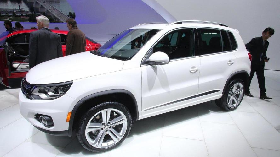 VW Tiguan é investigado por cinto de segurança defeituoso
