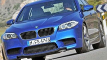 2012 BMW M5 F10 production pics leaked, 640, 15.06.2011