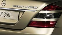 Mercedes S 350 DIRECT HYBRID