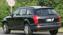 Audi Q7 SUV Spy Photos