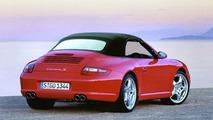 Next Generation 911 Cabrio