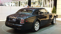 Rolls-Royce 101EX at Geneva