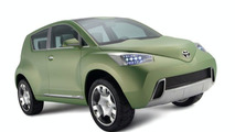 Toyota Urban Cruiser Concept