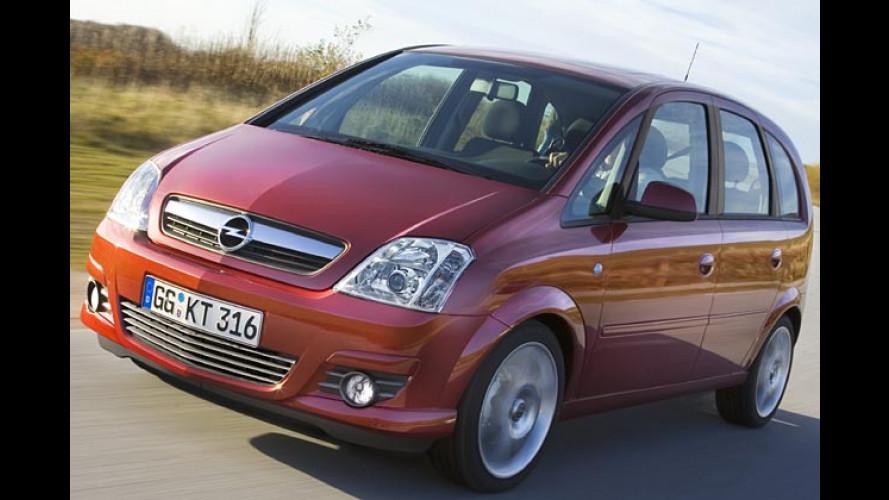 Sauber-Diesel bei Opel: 1.3 CDTI jetzt ab Werk mit Filter