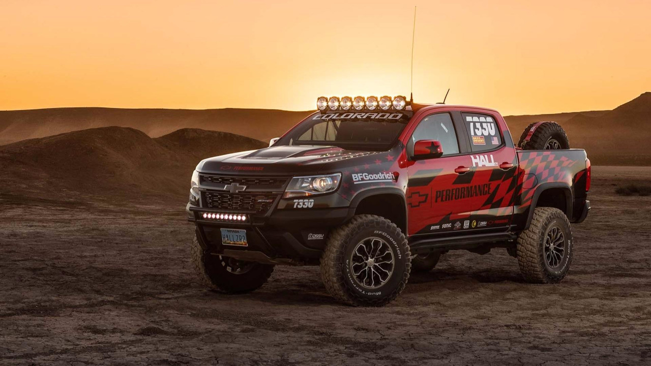 2018 chevy colorado zr2 midnight and dusk editions to. Black Bedroom Furniture Sets. Home Design Ideas