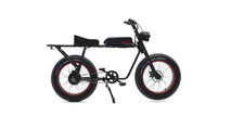 Lithium Cycles Super Scout