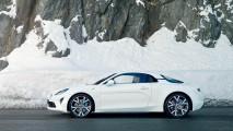 Alpine A110: Preise gesenkt
