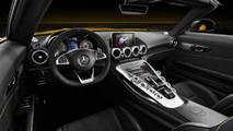 2019 Mercedes-AMG GT S Roadster