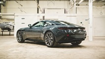 Aston Martin - különleges kiadások