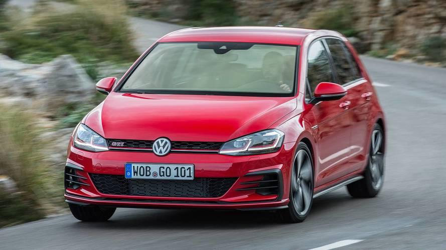 VW Golf GTI Killed In Europe