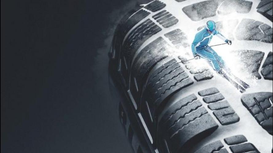 Gomme invernali, Bridgestone amplia la gamma