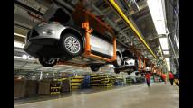 Ford migliora il lavoro in catena di montaggio