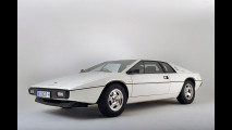 La Lotus Esprit S1 di 007, James Bond