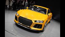 Audi Sport quattro concept al Salone di Francoforte 2013