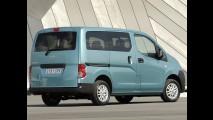 Nissan planeja trazer NV200 ao Brasil para conquistar órfãos da Kombi