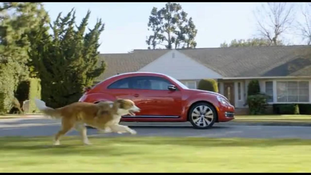 Super Bowl: VW usa cão em novo comercial e Darth Vader fica com ciúmes