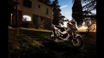 Scooter aventureiro da Honda estará nas lojas em 2017