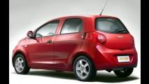 Primeiro chinês flex do mercado, Chery S18 chega em janeiro custando a partir de R$ 31.990