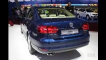 Salão do Automóvel: Volkswagen Jetta TSI 2013 traz novidades importantes
