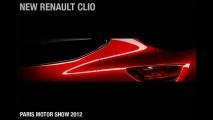 Renault apresentará novo Clio na próxima semana, antes mesmo do Salão de Paris