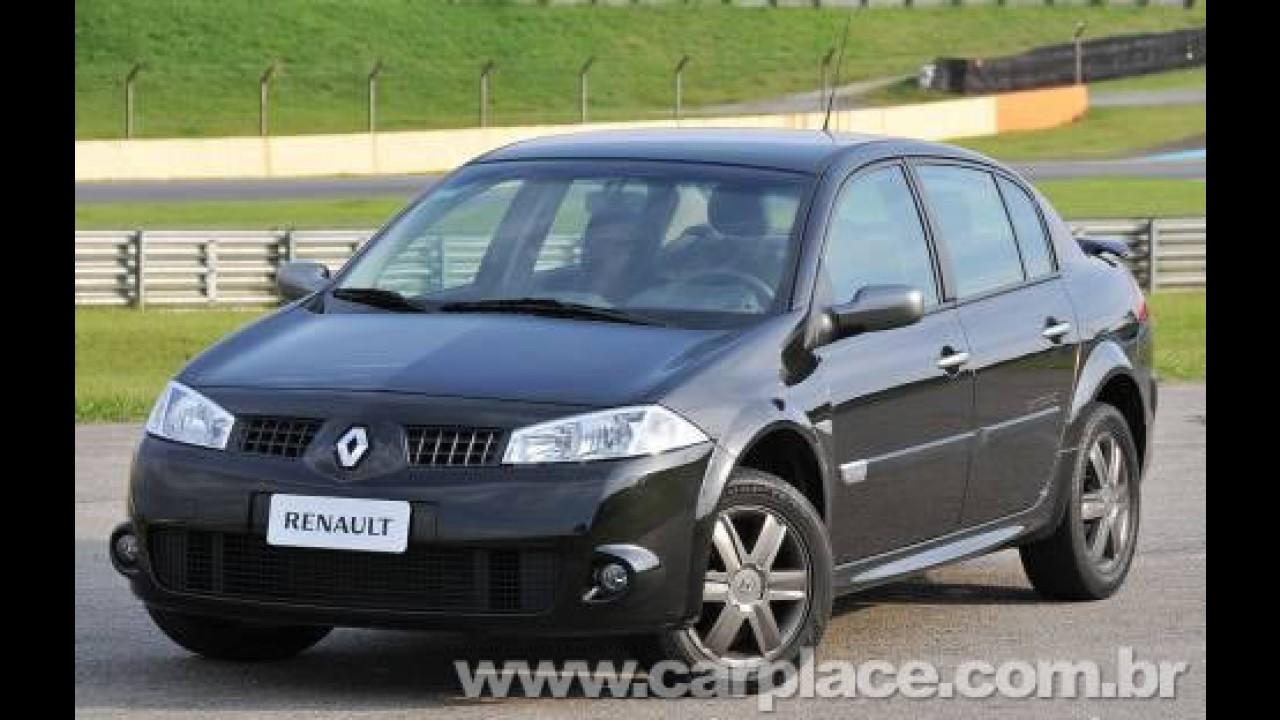 """Renault Mégane e Grand Tour """"Extreme"""" chegam ao mercado por R$ 57.950,00"""